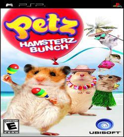 Petz - Hamsterz Bunch ROM