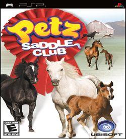 Petz - Saddle Club ROM