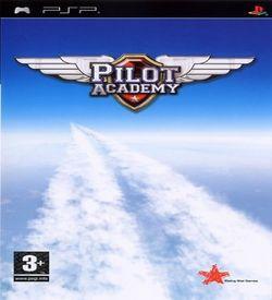 Pilot Academy ROM