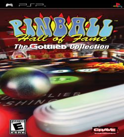 Pinball Hall Of Fame - The Gottlieb Collection ROM