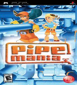Pipe Mania ROM
