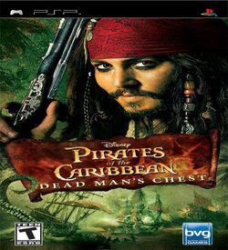 Pirates Of The Caribbean - Dead Man's Chest ROM