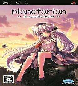 Planetarian - Chiisana Hoshi No Yume ROM