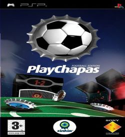 Play Chapas - Football Edition ROM