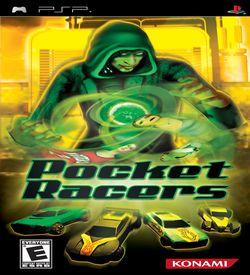 Pocket Racers ROM