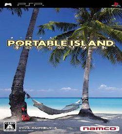 Portable Island - Tenohira No Resort ROM