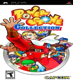 Power Stone Collection ROM