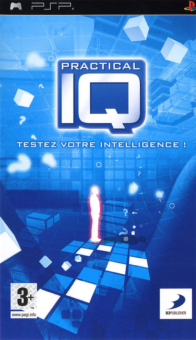 Practical IQ - Test Your Intelligence