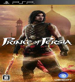 Prince Of Persia - Boukyaku No Suna ROM