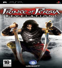 Prince Of Persia - Revelations ROM