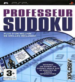Professor Sudoku ROM