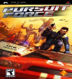 Pursuit Force ROM