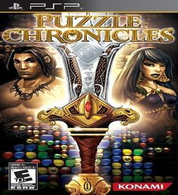 Puzzle Chronicles ROM