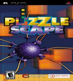 Puzzle Scape ROM