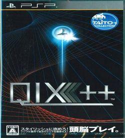 Qix ROM