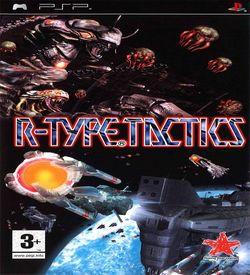 R-Type Tactics ROM