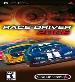 Race Driver 2006 ROM