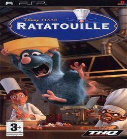 Ratatouille ROM