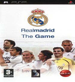 Real Madrid - The Game ROM