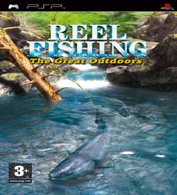 Reel Fishing - The Great Outdoors ROM