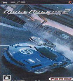Ridge Racer 2 ROM