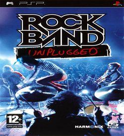 Rock Band Unplugged ROM