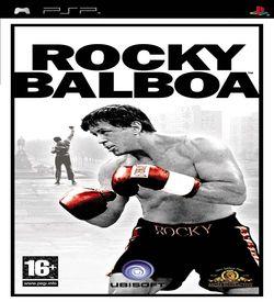 Rocky Balboa ROM