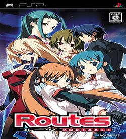 Routes Portable ROM