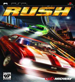 Rush ROM