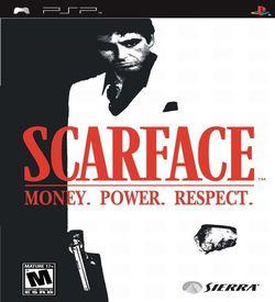 Scarface - Money. Power. Respect. ROM