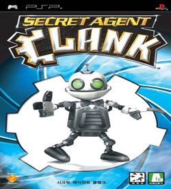 Secret Agent Clank ROM
