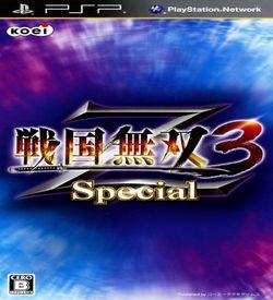 Sengoku Musou 3Z Special ROM
