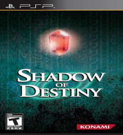 Shadow Of Destiny ROM