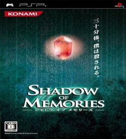 Shadow Of Memories ROM