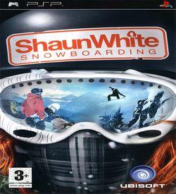Shaun White Snowboarding ROM