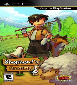 Shepherd's Crossing ROM