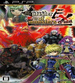 Shin Master Of Monsters Final EX - Mukunaru Nageki, Tenmei No Saika ROM