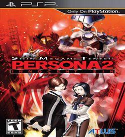Shin Megami Tensei - Persona 2 - Innocent Sin ROM