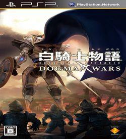 Shirokishi Monogatari Episode Portable - Dogma Wars ROM