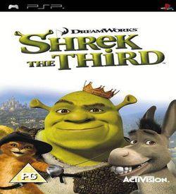 Shrek The Third ROM