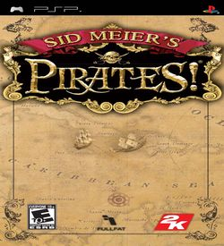 Sid Meier's Pirates ROM