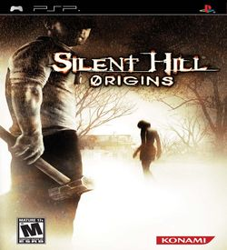 Silent Hill Origins ROM