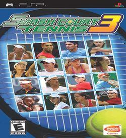 Smash Court Tennis 3 ROM