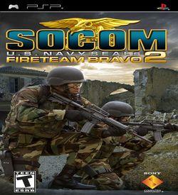 SOCOM - U.S. Navy Seals - Fireteam Bravo 2 ROM