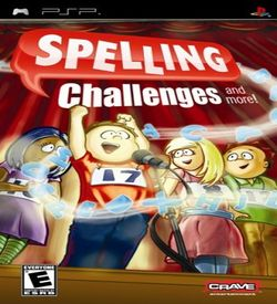 Spelling Challenges And More ROM