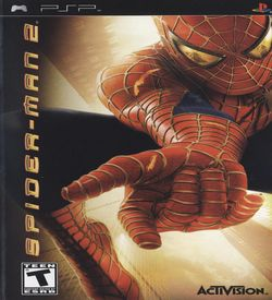 Spider-Man 2 ROM
