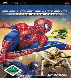 Spider-Man - Freund Oder Feind ROM