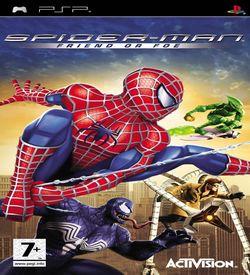 Spider-Man - Friend Or Foe ROM