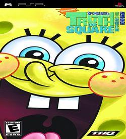 SpongeBob's Truth Or Square ROM