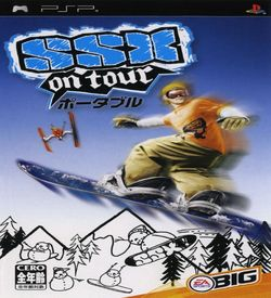 SSX - On Tour Portable ROM